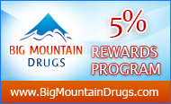 Big Mountain Drugs
